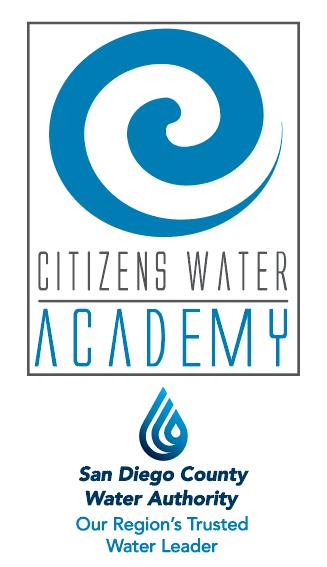 citizen water academy logo